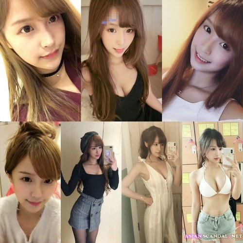 HKEsports League of Legends member Ollen girlfriend private sextape videos
