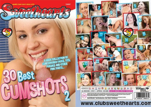 30 Best Cumshots 2