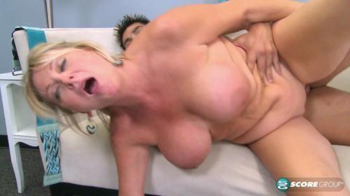 [PornMegaLoad] Morgan Monroe MILF Loves To Fuck (2019/964.24 MB/1080p)