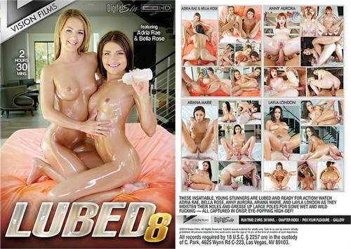 Lubed 8