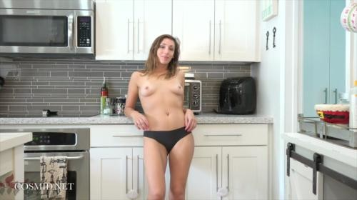 [Cosmid] Serena Wilks In The Kitchen (2019/487.65 MB/1080p)