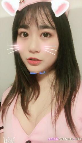 [Baidu Cloud Leak Secret Series] Beautiful Milk Leaked Sex Videos