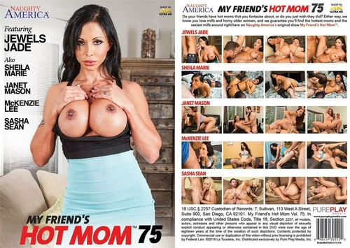 My Friends Hot Mom 75