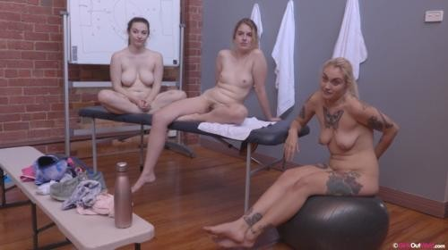 [GirlsOutWest] Katie Gee Violet And Willow Interview (2019/521.17 MB/1080p)