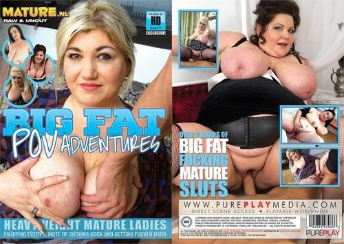 Big Fat POV Adventures