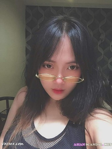 VietNamese Streamer Trieu Linh Anh SexTape