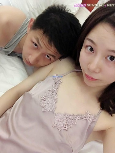 Newly-married young couples live daily vol 03